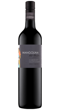 2016 Single Vineyard Cabernet Sauvignon