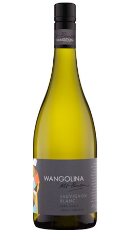 2013 Single Vineyard Sauvignon Blanc